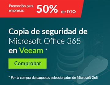 Veeam Promotion