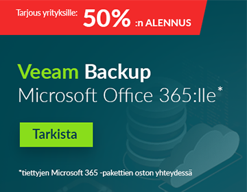 Veeam Promotion