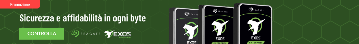Seagate Promotions