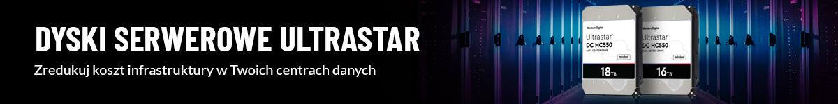 Ultrastar DC HC550