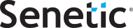 Senetic logo