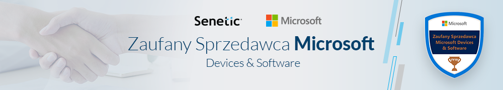 Senetic - Partner Microsoft